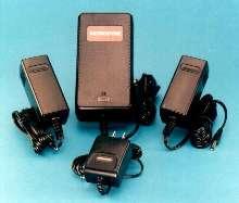 Power Adapters provide I/O isolation of 3,000 Vac.