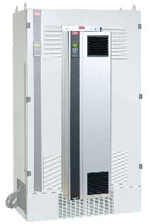 Modular Drives offer 98% operating efficiency.