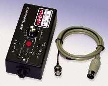 Speed Sensor provides TTL pulse output.