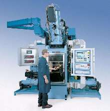 Trunnion Machines suit high-volume part manufacturing.