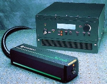 Diode-Pumped CW Green Laser suits scientific applications.