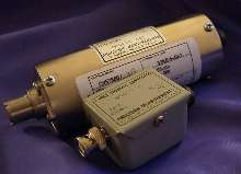 Thermal Converters measure AC current/voltage up to 1 MHz.