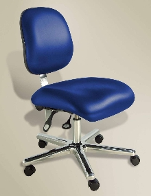 Industrial Chairs offer comfort and support.
