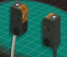 Sub-miniature Sensor requires no external amplifier.