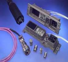Optical Interconnects feature modular design.