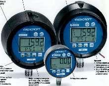 Digital Pressure Gauge does work of three instruments.