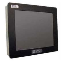 Flat Panel Monitor is suited for hazardous locations.