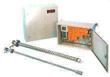 Acid Dewpoint Monitor maximizes boiler efficiency.