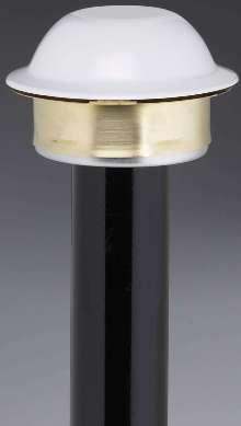 Concealed Dry Sprinklers have 5.6-8.0 K-factor.