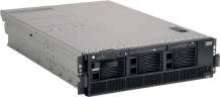 Servers are offered with up to 3.0 GHz processors.