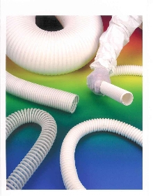 Flexible Hose suits various applications.
