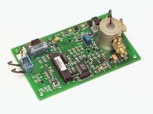 Digital CO2 Monitor offers user-adjustable range within FS.