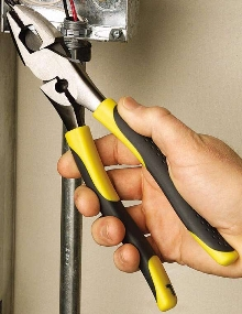 Hand Tools are engineered for control and comfort.