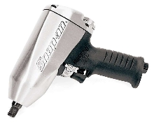 Wrench features muffler bypass valve.
