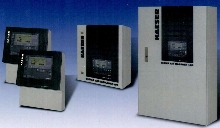 Air System Controller is available for vacuum units.