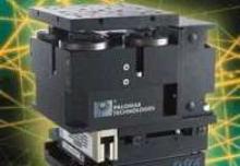 Prototyping Service utilizes fiber align equipment.