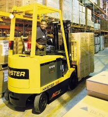 Lift Trucks suit warehouse, retail, or industrial jobs.