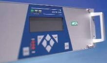 Safety Control System has modular redundancy design.