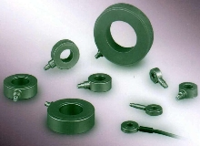 Quartz Force Rings suit punching and stamping operations.