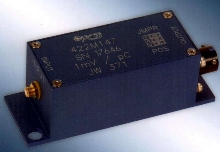 Charge Converter works with high-temperature sensors.