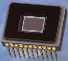 Image Sensor offers frame rates to 210 fps.