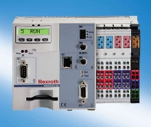 PLC Controller is modular and scalable.