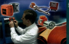 Service offers repair of consistency transmitters.