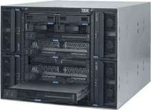Server Chassis support ac and dc environments.