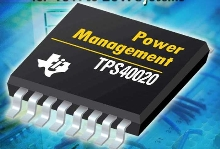 DC/DC Controllers achieve up to 92% power efficiency.