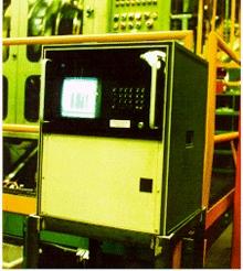 Spectrum Machine Vision System