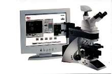 Imaging Solution has workflow-oriented interface.