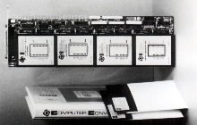 Encoder-Resolver-Synchro Card is IBM PC/AT compatible.