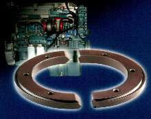 Split Ring Encoder suits limited access applications.