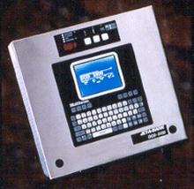 DOD 5100 Ink-Jet Printer