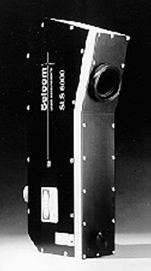 SLS 6000 Laser Sensor.