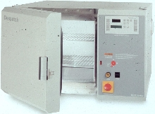 Clean Process Oven is used for production environments.