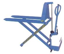 Electric High Lift is available in 2 models.