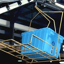 Conveyors provide single solution for multiple applications.