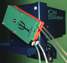 Oil Skimmer thrives in harsh wastewater environments.