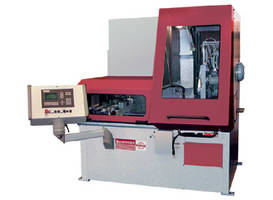 VA-L 500 Circular Cold Saws features frequency-controlled drive system.