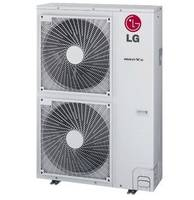 LG's 5-Ton Heat Recovery Unit offers automatic heat and cool mode changeover.