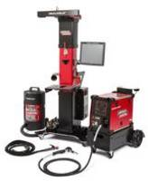 Lincoln Electric's REALWELD Advanced Trainer Improves Mastery of Welding Techniques