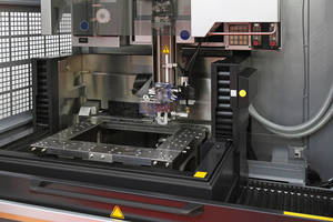 New Capabilities and Machines from Reliable Metalcraft