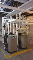 Pennsylvania Country Club Gets Guest House In Order With New High Efficiency Boilers