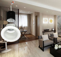 "Nora Lighting Iolite LED Downlight Offered In 1"" 2"" And 4"" Apertures, More Than 100 Design Options"