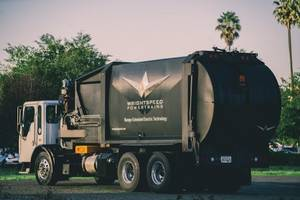 Wrightspeed and The Ratto Group Deploy First Route™-Enabled Refuse Truck