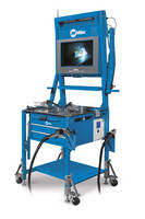 Miller® LiveArc™ Work Station with Smart Stinger Extends Training Capabilities to SMAW Process