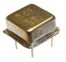 EQXO-2000BM Crystal Oscillators feature tight frequency calibration tolerance.