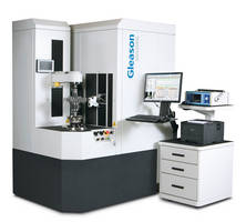 300GMSL inspection machine offers surface finish measurements.