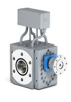 BlueFlow Gear Pumps include pressure and temperature sensors.